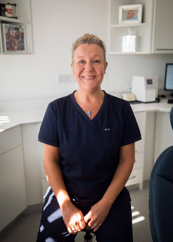Mandy Mooney - Whitehall House Dental