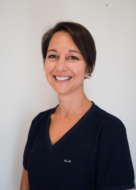 Nadia Bunting - Whitehall House Dental